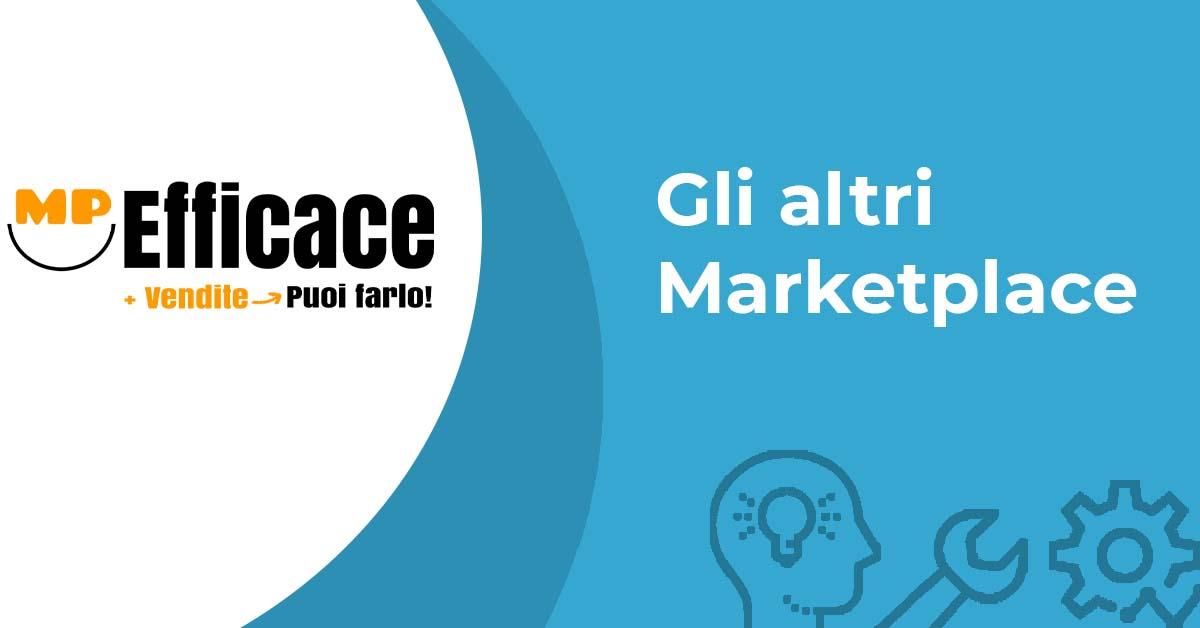 Consulenza Marketplace Online - Inizia a Vendere Online