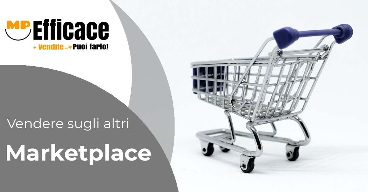 Marketplace Online - siti per vendere online in Italia, Europa e mondo oltre Amazon e Ebay