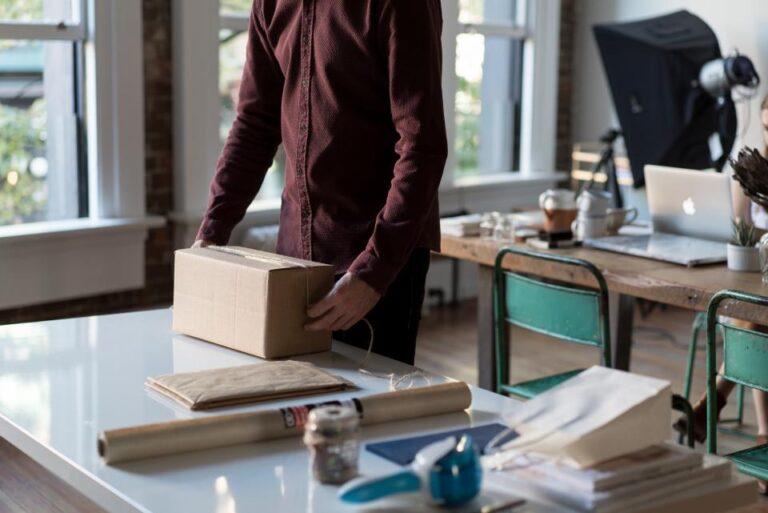 Sito e-Commerce di proprietà - vantaggi e svantaggi