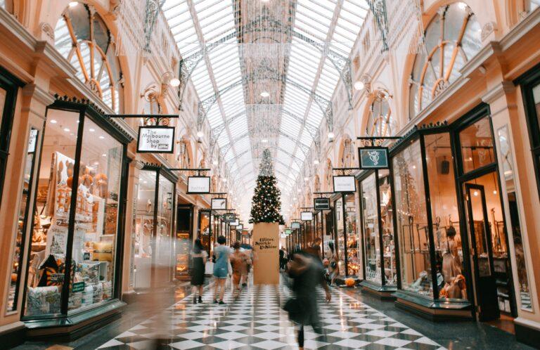 Marketplace e sito e-Commerce: cosa sono e come funzionano