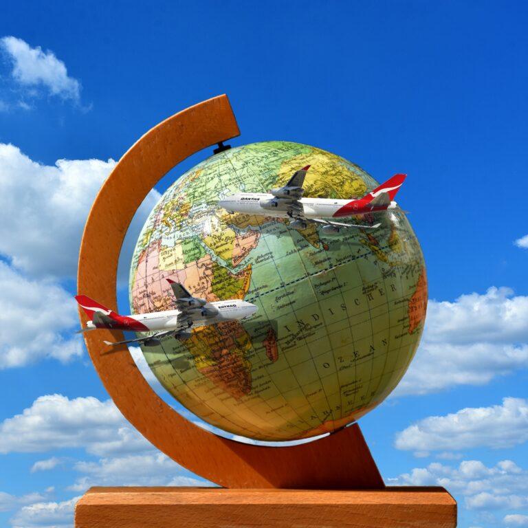 Marketplace nel mondo: siti per vendere online in Russia, USA, Cina, Giappone, Brasile