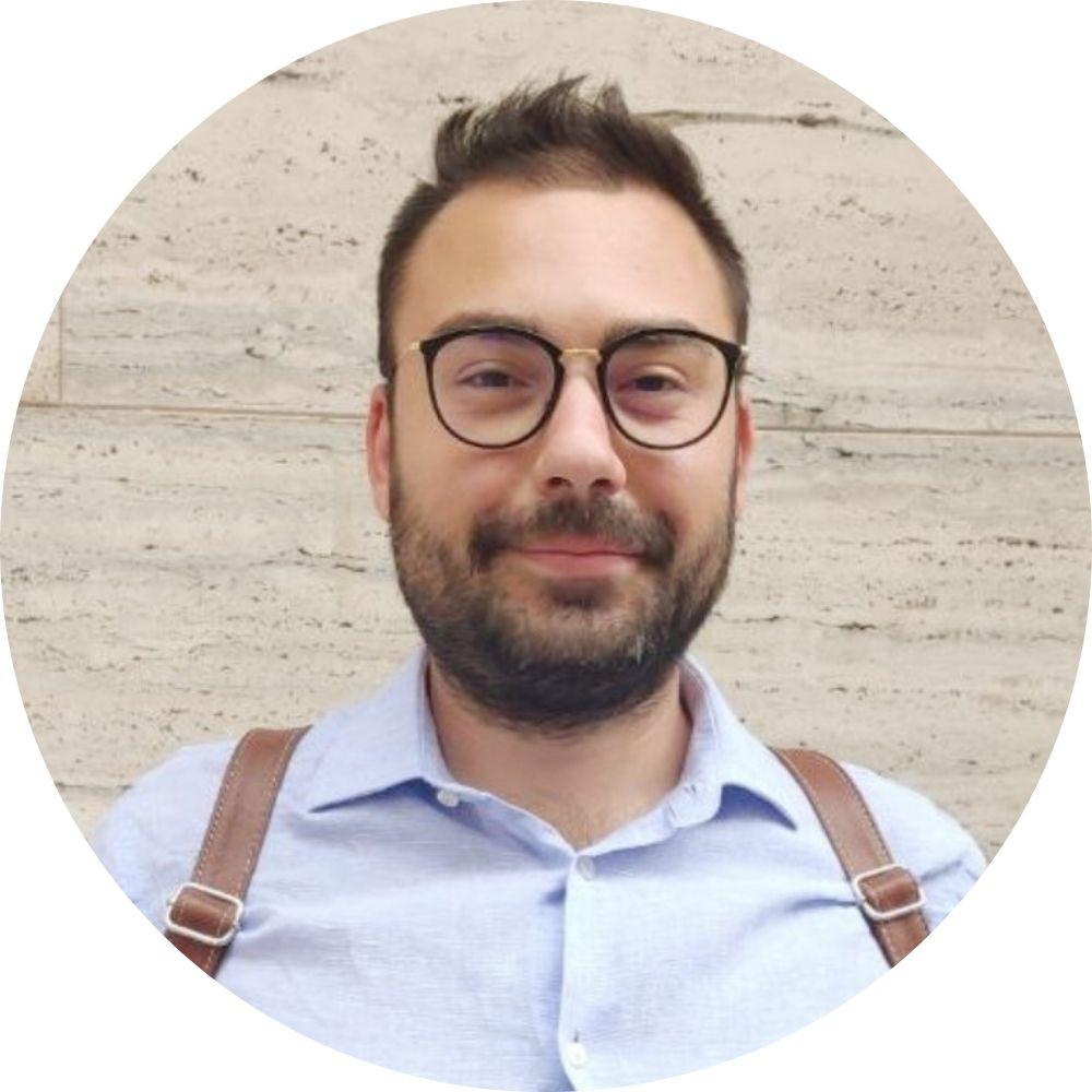 Raffaello Lamarca Consulente Amazon e-Commerce Web marketing -