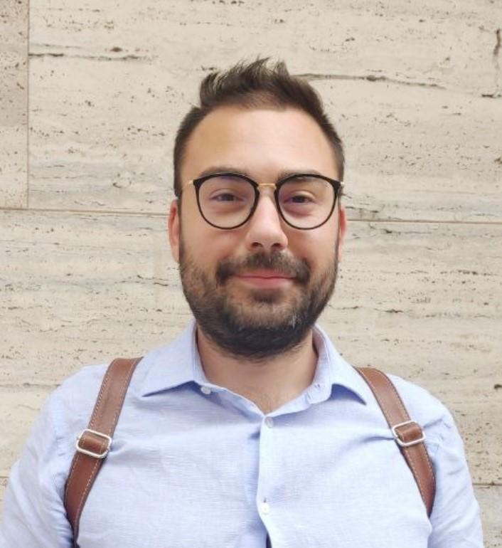 Raffaello Lamarca Consulente Amazon e-Commerce Web marketing